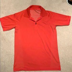 Lululemon - Polo Shirt Size S